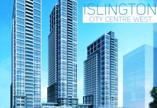 Islington-City-Centre-West